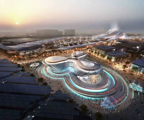 Dubai Expo 2020 and its benefits.