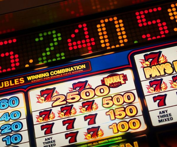 7 Enjoyable Facts About Gambling & Sportsbetting
