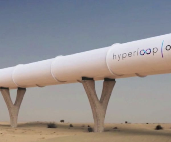 What's Hyperloop? All You Should Know about the race to get superb traveling What Exactly Is Hyper Loop?