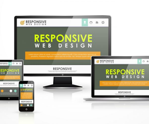 Importance of Responsive web design