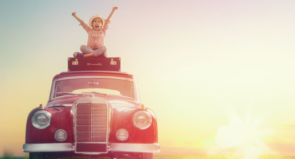 10 Principles to Get a Road Trip Overseas