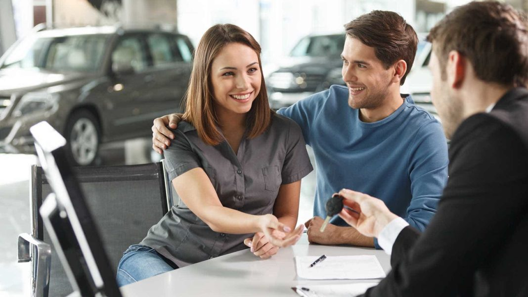 Car Purchasing Made Simple